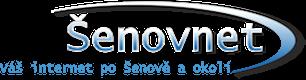 senovnet.cz Logo